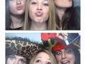 Above and beyond photo booth 3