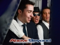 Above and beyond photo booth 16
