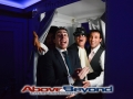 Above and beyond photo booth 17