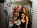 Above and beyond photo booth 21