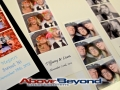 Above and beyond photo booth 26