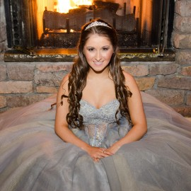 Allie's Sweet 16